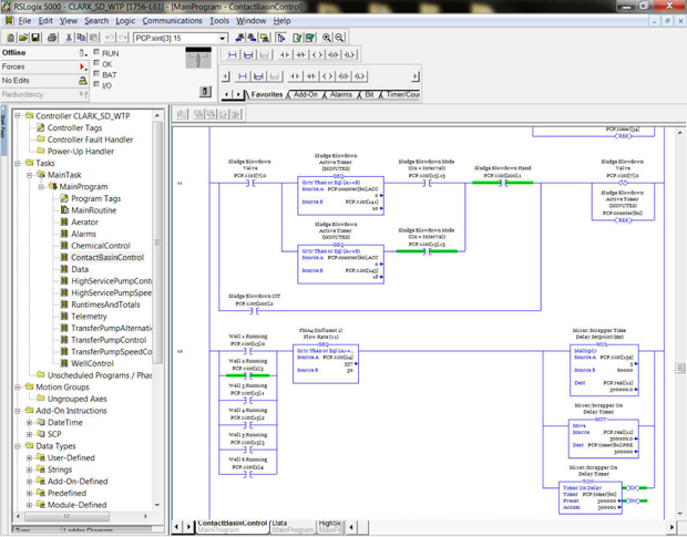PLC Programming | Preferred Controls